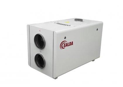 Приточно-вытяжная установка Salda RIRS 2500 HW EKO 3.0