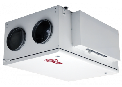 Приточно-вытяжная установка Salda RIRS 350 PE EKO 3.0