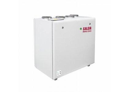 Приточно-вытяжная установка Salda RIRS 400 VER EKO 3.0