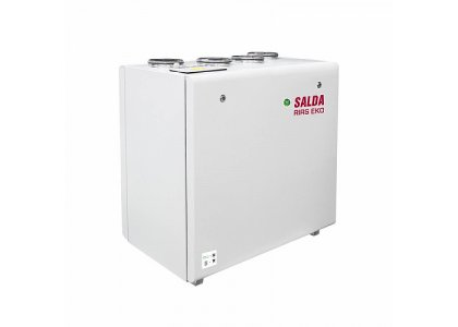 Приточно-вытяжная установка Salda RIRS 700 VWL EKO 3.0