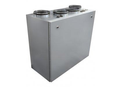 Приточно-вытяжная установка Zilon ZPVP 450 VWL