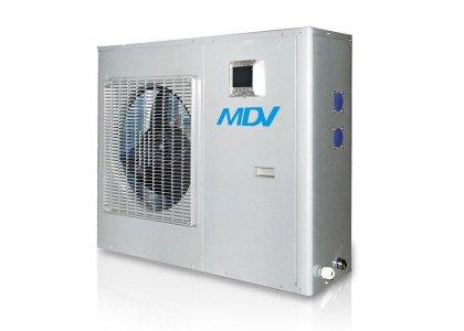Тепловой насос MDV LRSJ-120/NYN1