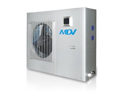 Тепловой насос MDV LRSJ-140/NYN1