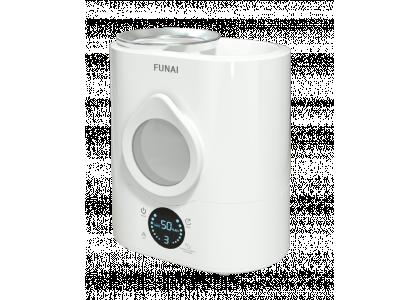 Ультразвуковой увлажнитель воздуха Funai USH-BE7251WС