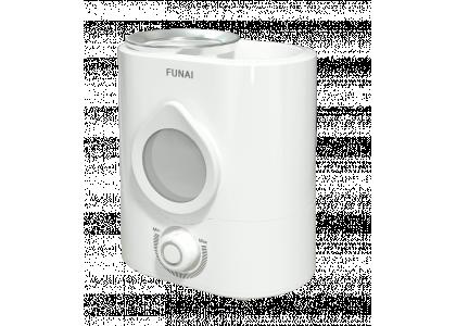 Ультразвуковой увлажнитель воздуха Funai USH-BM7201WC
