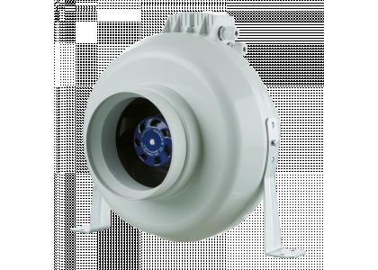 Вентилятор канальный круглый Blauberg Centro 100 EC
