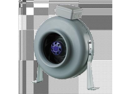 Вентилятор канальный круглый Blauberg Centro-M EC 125