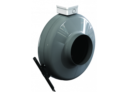 Вентилятор канальный круглый Salda VKAP 100 MD 3.0