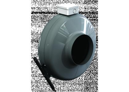 Вентилятор канальный круглый Salda VKAP 125 LD 3.0