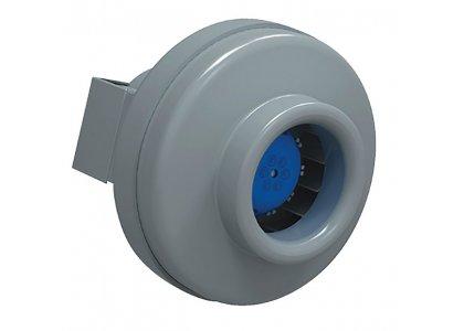 Вентилятор канальный круглый Zilon ZFO 125 p