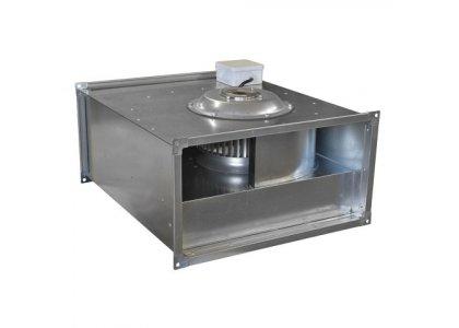 Вентилятор канальный прямоугольный VCP 40-20/20-REP/4D