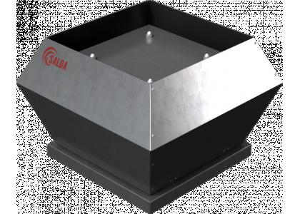 Вентилятор крышной Salda VSV 500-4L3 EKO