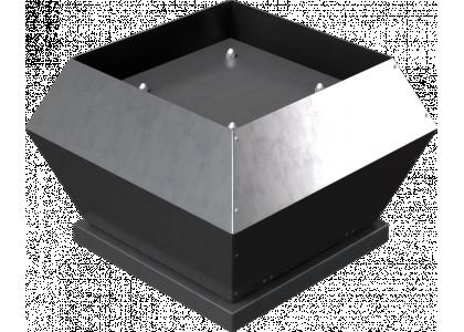 Вентилятор крышной Zilon ZFR 2,25-2E