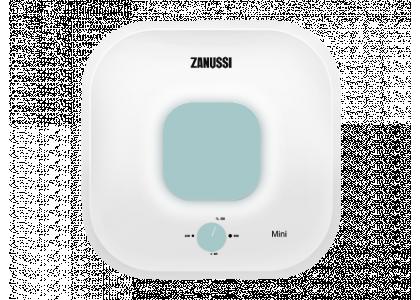 Водонагреватель Zanussi ZWH/S 15 Mini O (Green)