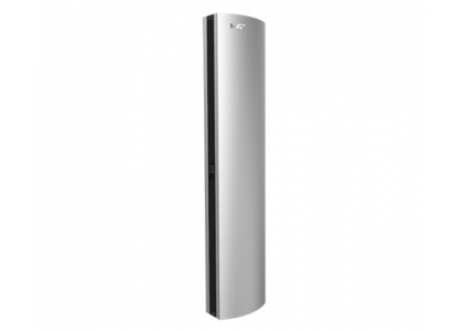 Водяная завеса Ballu серии Platinum BHC-D25-W45-BS