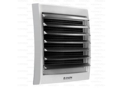 Водяной тепловентилятор Экватор Zilon HP-30.003W