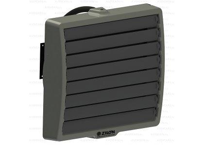 Водяной тепловентилятор Экватор Zilon HP-60.001W
